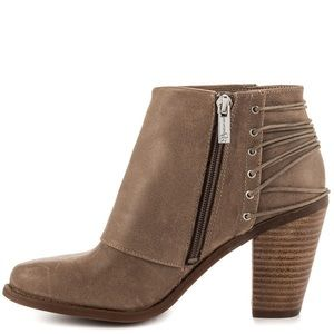 Jessica Simpson Shoes - Jessica Simpson | Calvey Ankle Boot